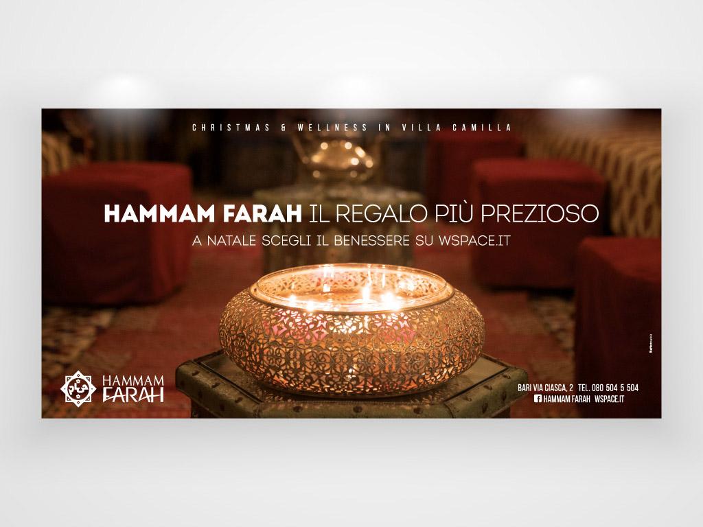 HAMMAM FARAH - il regalo più prezioso