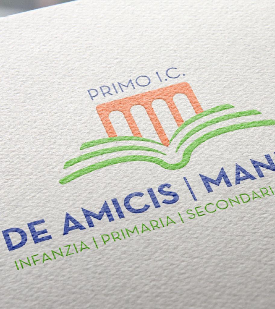 """Istituto Comprensivo """"De Amicis-Manzoni"""" di Massafra"""